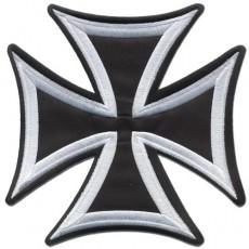 1st. MALTESERKORS  196x196mm