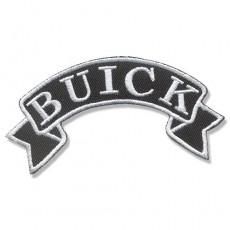 1st. Buick 100x45mm