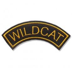 1st. Buick Wildcat  110x40mm