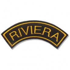 1st. Buick Riviera 110x40mm