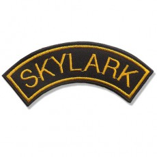 1st. Buick Skylark 110x40mm