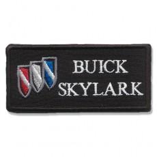 1st. Buick Skylark 90x42mm